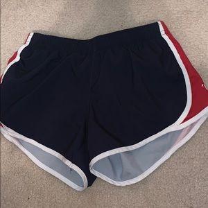 Varsity Shorts